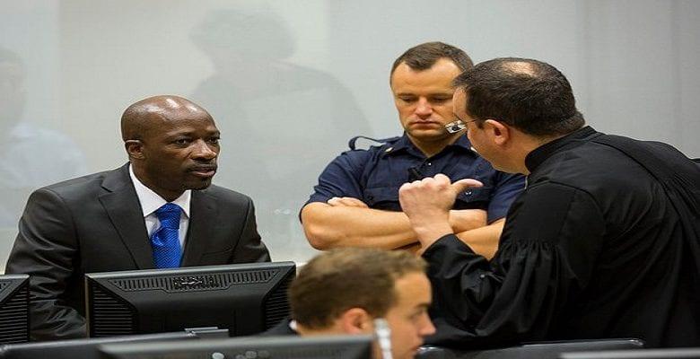 CPI: la défense de Blé Goudé coince la procureure et les juges