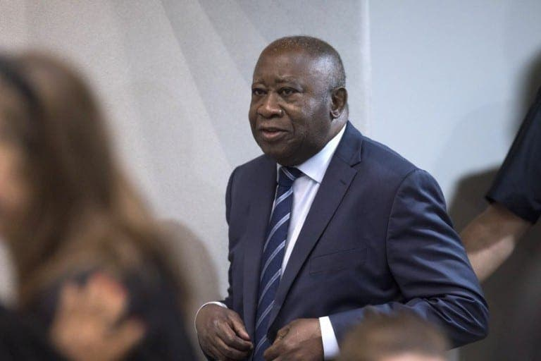 CPI : Les avocats de Laurent Gbagbo déchirent l'acte d'appel de la procureure Fatou Bensouda.