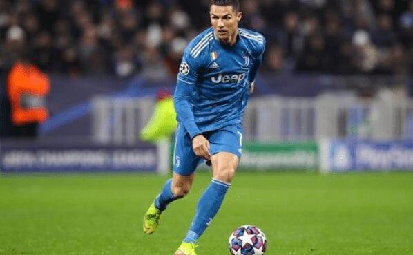 Football : Vers Un Retour De Cristiano Ronaldo Au Real Madrid ?
