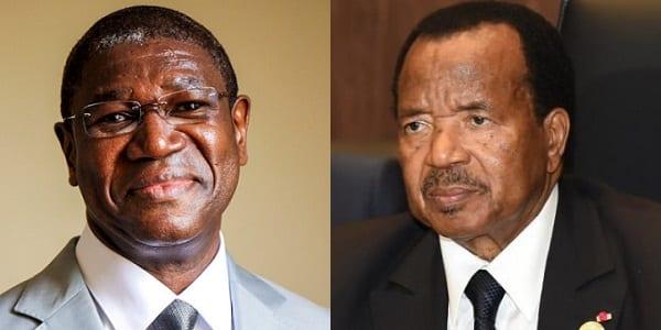 Cameroun: Paul Biya ordonne le déblocage de 90 millions de Francs CFA pour soigner Yves Michel Fotso