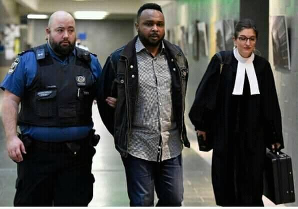 Canada : Un pasteur Congolais écope de 8 ans de prison pour agression sexuelle, agression armée et menace de mort