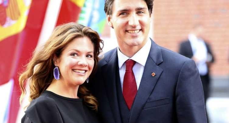 Canada: la femme du premier ministre Trudeau atteinte du coronavirus, lui-même en quarantaine