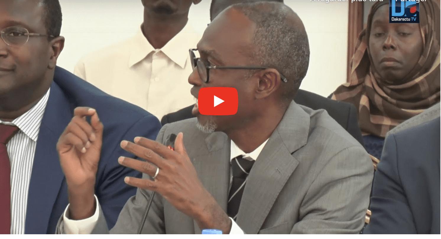 Sénégal:  2 malades du Coronavirus déjà été traités à Fann, ils se portent bien