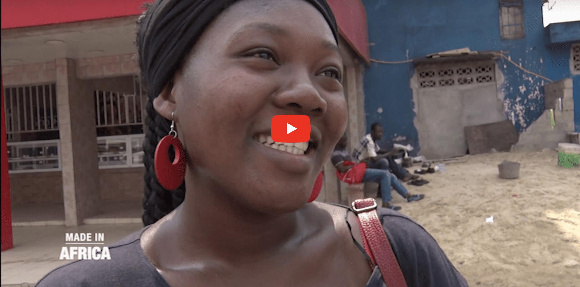 Vidéo : Les marchands de l'amour – Made in Africa