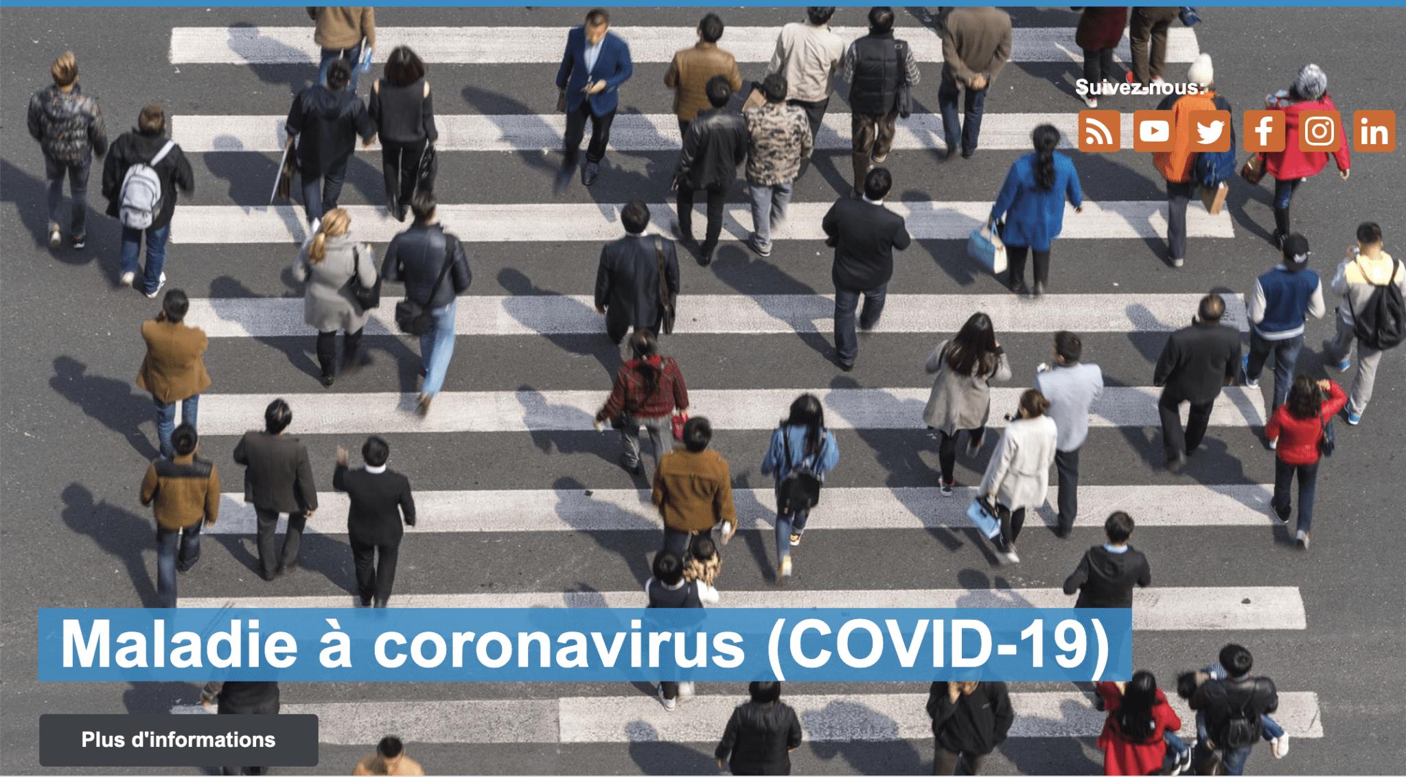 Déclaration conjointe CCI–OMS: Le secteur privé lance un appel sans précédent pour enrayer la COVID-19