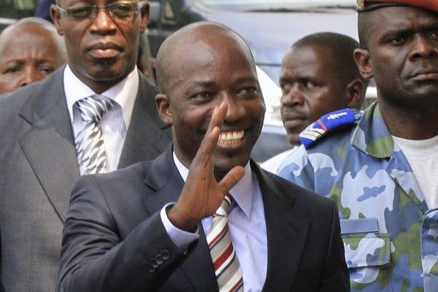Élection en Côte d'Ivoire : Charles Blé Goudé envisage de rejoindre les dirigeants