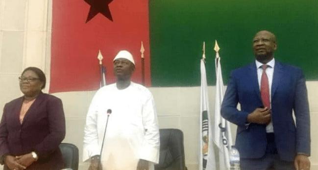Guinée-Bissau : Deux présidents investis pour un même fauteuil