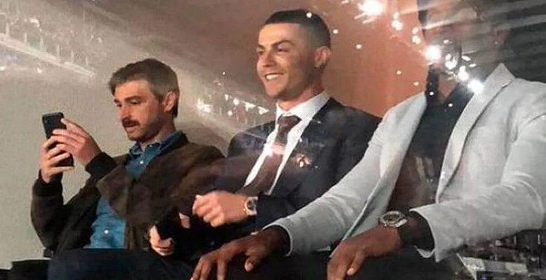 Clasico: les dessous de la présence de Cristiano Ronaldo