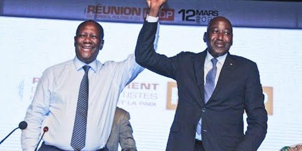 Côte d'Ivoire : l'agenda chargé d'Alassane Ouattara