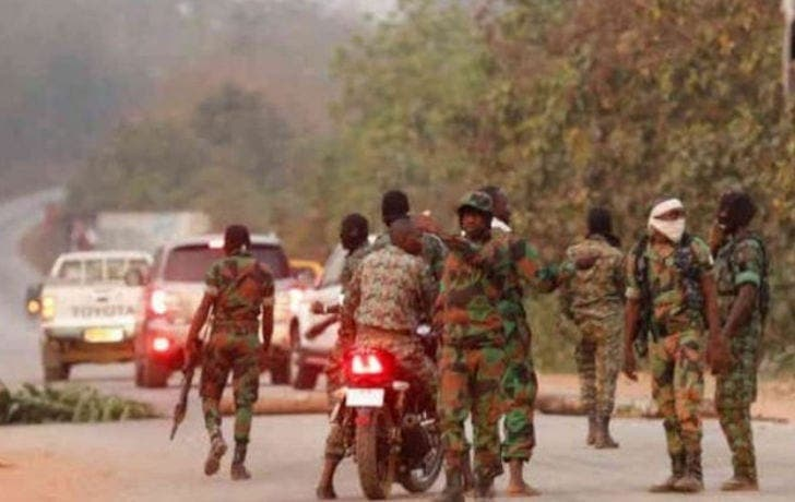 Côte d'Ivoire : attaque d'un poste de gendarmerie à Tabou, 1 mort