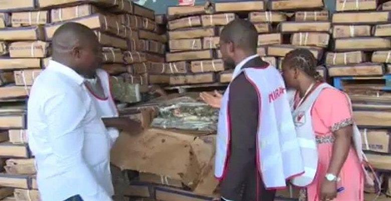Côte d'Ivoire: 30.000 tonnes de poissons avariés saisies au Port d'Abidjan: