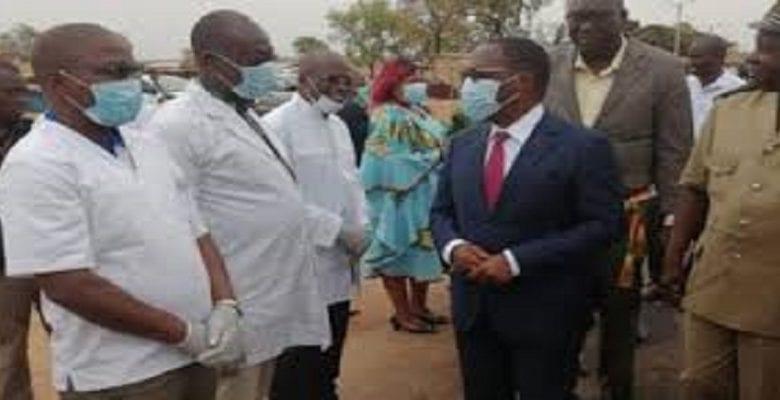 Côte d'Ivoire/Coronavirus: ultimatum des médecins, infirmiers et pharmaciens à l'Etat. Ce qu'ils exigent
