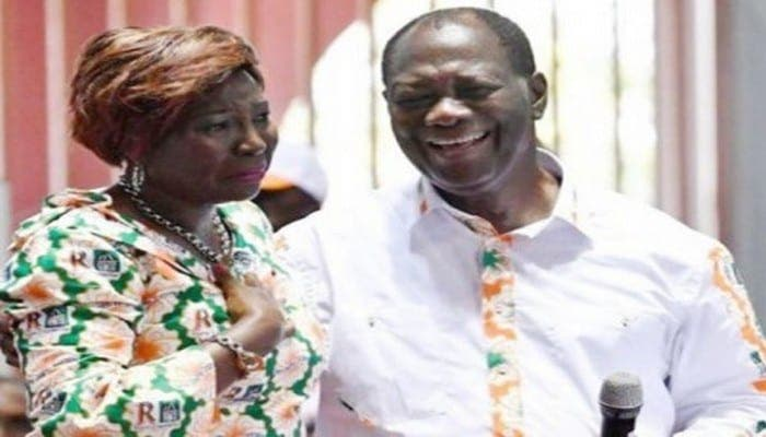 Côte d'Ivoire: La réaction de Kandia Camara après la décision de Ouattara de ne pas briguer un 3e mandat