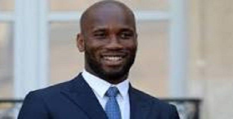 Côte d'Ivoire: Non, Didier Drogba n'a pas remis 650 millions de FCFA au gouvernement (Fake)