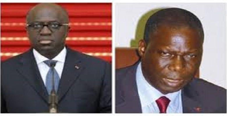 Côte d'Ivoire: Voici les remplaçants des ministres Amon Tanoh et Maurice Bandaman