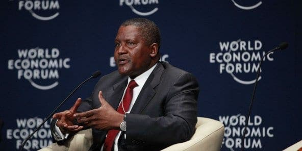 Comment Dangote veut refinancer sa dette sur le marché obligataire