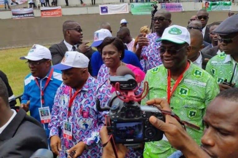 Constitution: Guikahué et Assoa Adou se déchaînent contre Ouattara