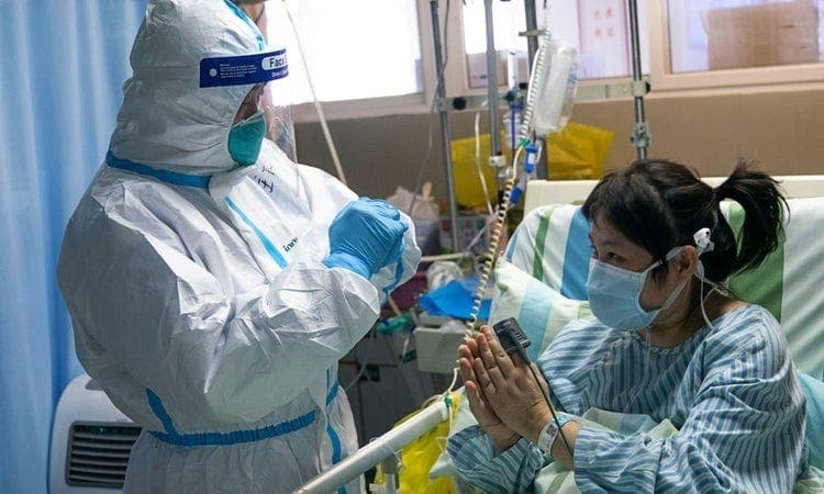 Coronavirus : 100 cas en France, près de 3000 morts dans le monde