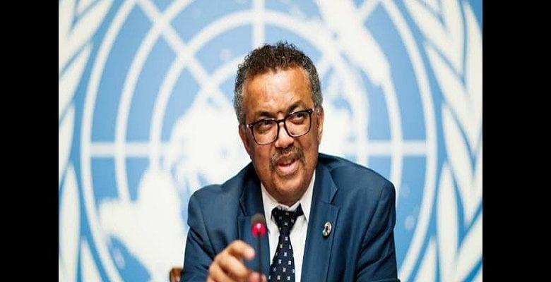 Coronavirus : l'Afrique devrait se préparer au pire selon le chef de l'OMS