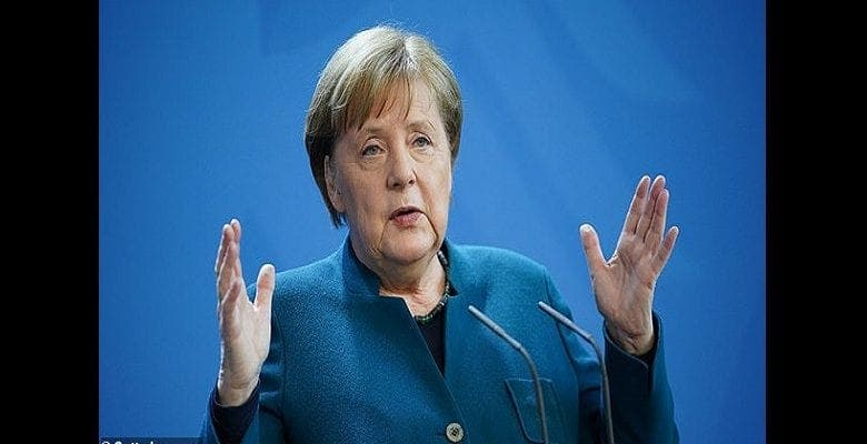 Coronavirus : l'Allemagne interdit les rassemblements de plus de deux personnes