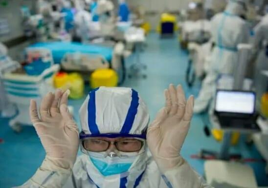 Coronavirus : Aucun nouveau cas d'origine locale en Chine