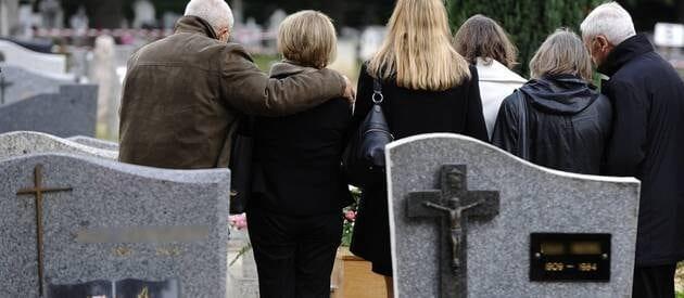 Coronavirus – France: Quatre personnes verbalisées après un enterrement