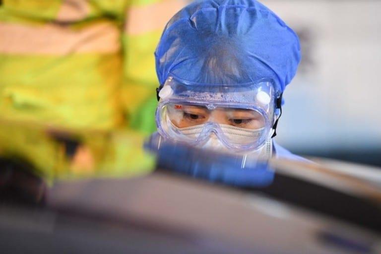 Coronavirus: Le Togo enregistre son 1er cas, le gouvernement joue à la diversion