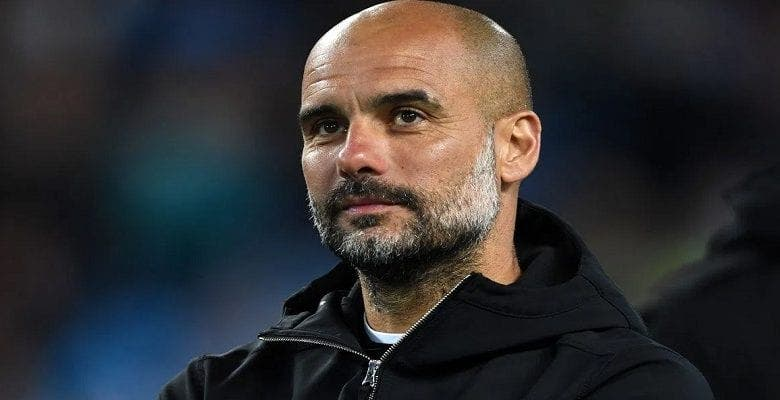 Coronavirus : Pep Guardiola fait un don d'un million d'euros en Espagne