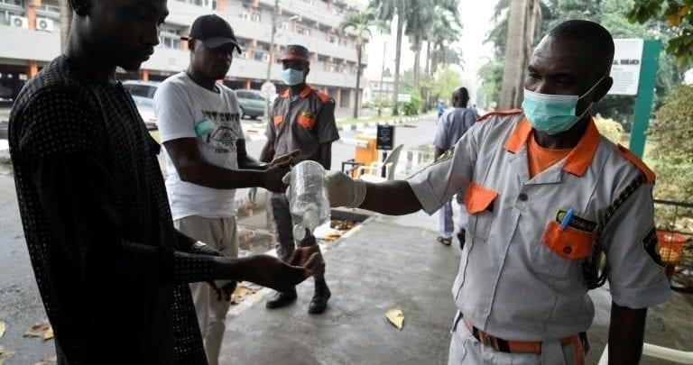 Coronavirus: la RDC enregistre à son tour un premier cas confirmé