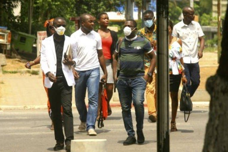 Coronavirus: Rumeurs de couvre-feu en Côte d'Ivoire, voici la vérité
