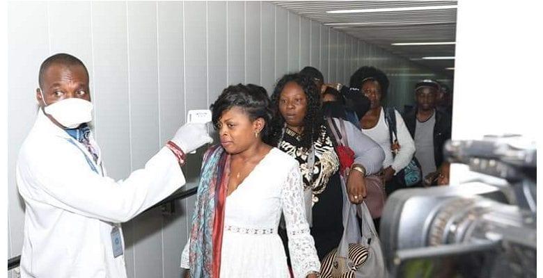 Coronavirus au Cameroun: déjà deux cas confirmés à Yaoundé