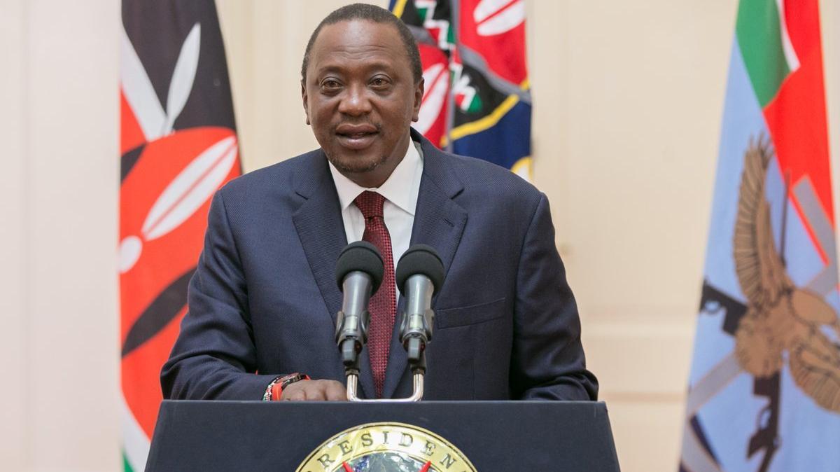 Coronavirus au Kenya : Le gouvernement interdit les rapports sexuels