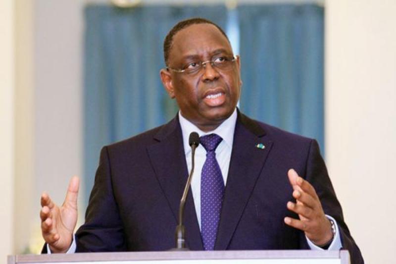 Émigration clandestine au Sénégal : Le président Macky Sall annonce des « mesures fermes»