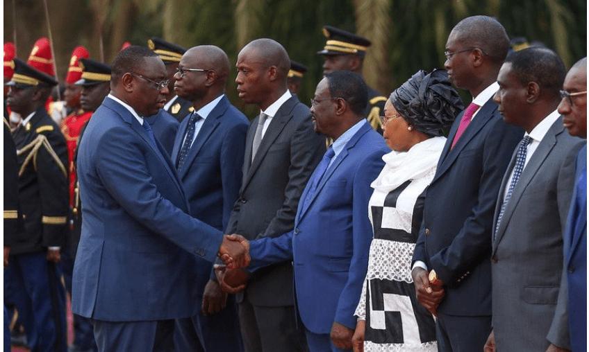 Coronavirus au Sénégal : Deux ministres écartés du Conseil des ministres