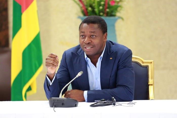 Depuis la Belgique, un Togolais tacle sévèrement Faure Gnassingbé