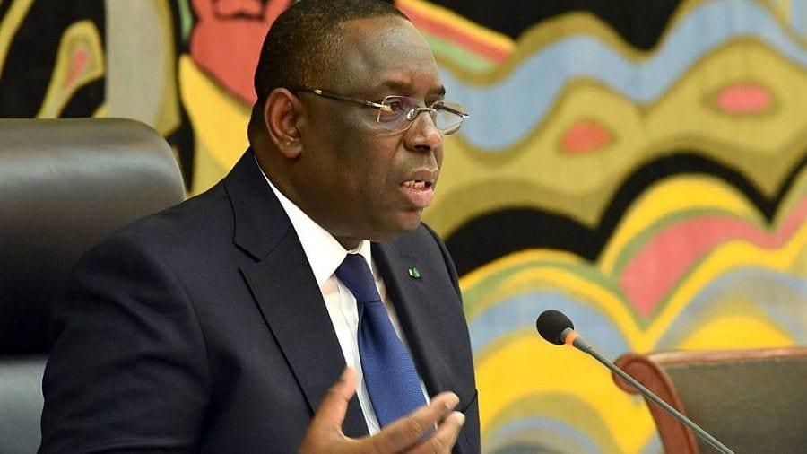 Coronavirus : état d'urgence et couvre-feu au Sénégal