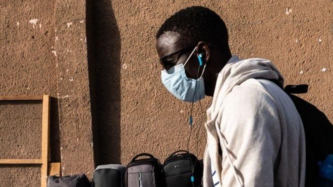 Coronavirus: L'Afrique risque d'être le continent le plus durement touché