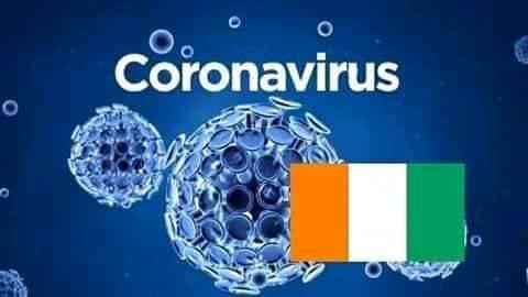 Coronavirus en Côte d'Ivoire : 101 cas au 27 mars 2020