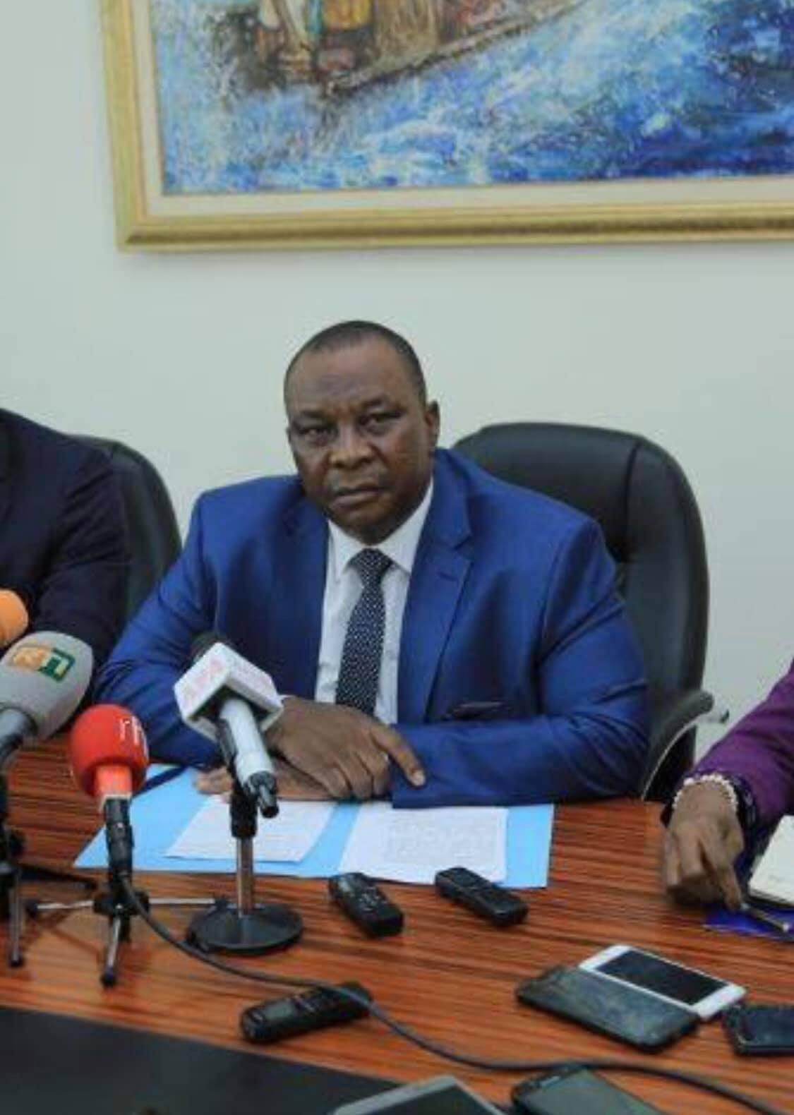 Coronavirus : « en Côte d'Ivoire, il existe encore des citoyens qui n'ont rien compris de l'urgence de la situation »