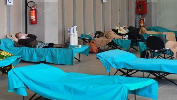 Covid-19 au Sénégal : Plus de 1000 cas