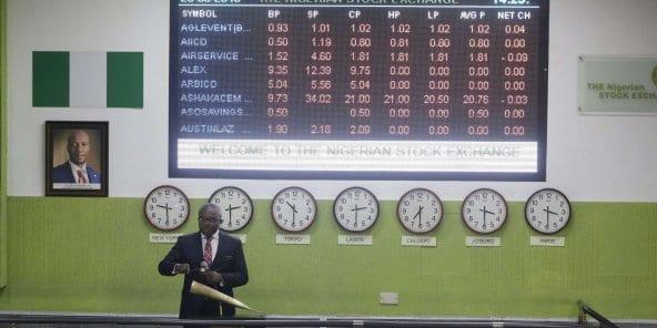 Coronavirus et bourses : « Ce sont les marchés les plus connectés qui souffrent le plus »