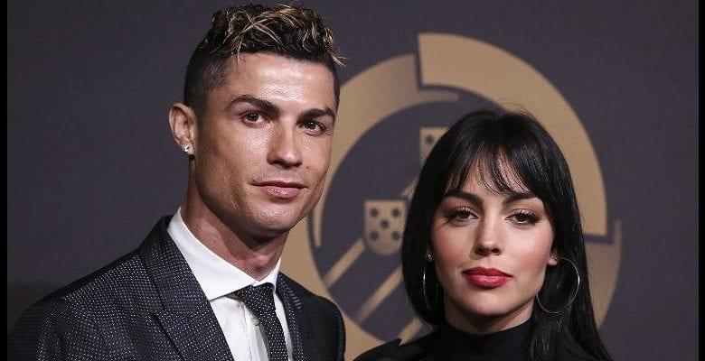 Coronavirus : la compagne de Ronaldo fait une sortie polémique