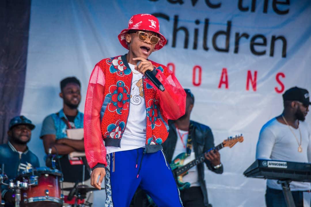 Coronavirus: le chanteur congolais Innoss'B serait atteint du covid-19