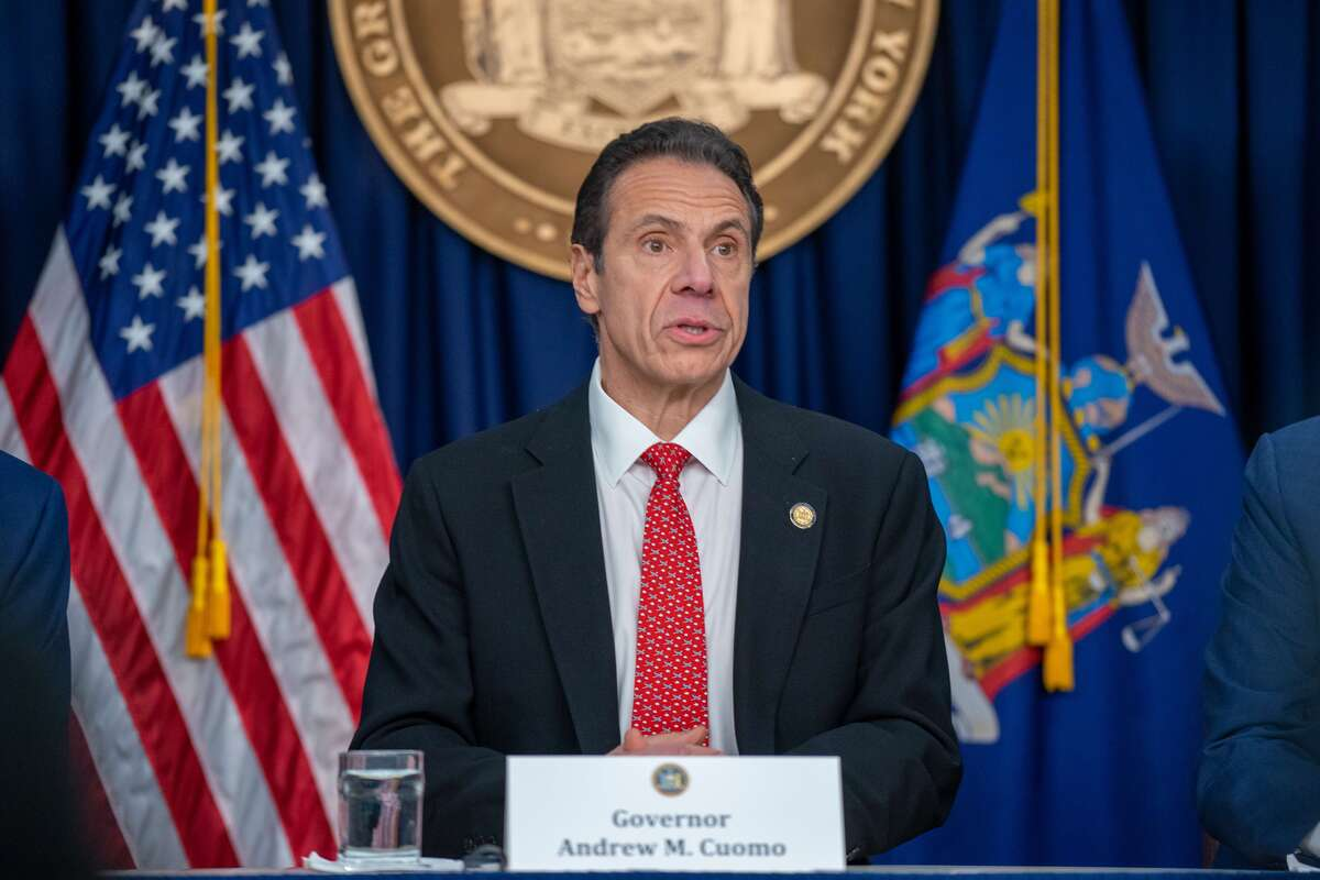 Coronavirus: le gouverneur de New York déclare l'état d'urgence