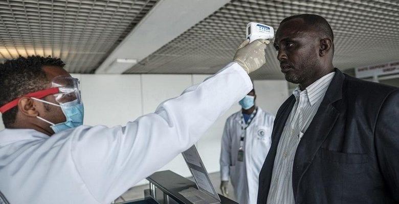 Coronavirus: Découvrez les pays africains touchés par la pandémie