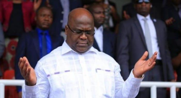 Coronavirus/ RD-Congo: Tshisekedi décrète l'état d'urgence et isole Kinshasa des autres provinces