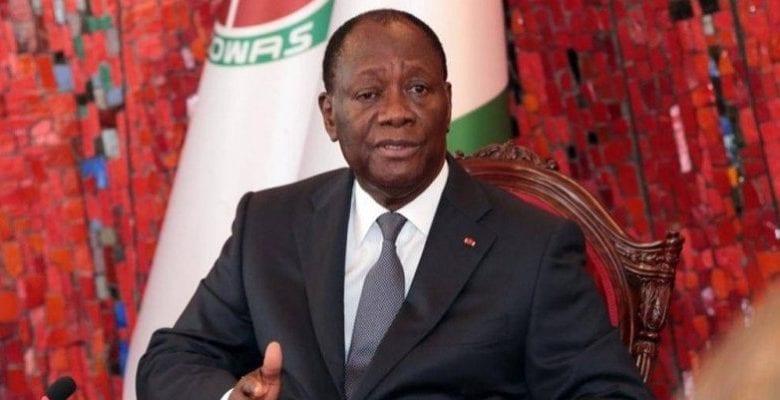Coronavirus: Voici les grandes mesures adoptées à l'issue du Conseil national de sécurité présidé par Ouattara