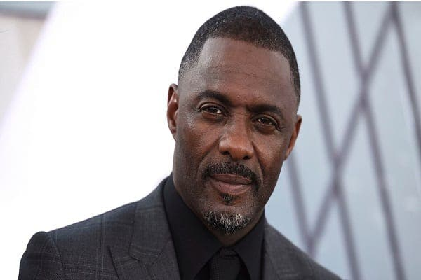 Coronavirus : l'acteur Idris Elba testé positif (vidéo)