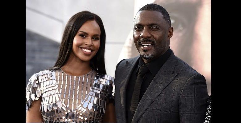 Coronavirus: L'épouse d'Idris Elba contracte le virus à son tour