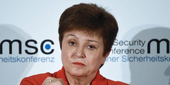 Coronavirus : le FMI appelle à des mesures économiques « concertées et globales »